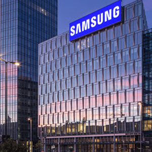 Samsung District - Milano